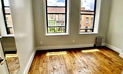Living Room, 523 W 156th St 3-E, 0