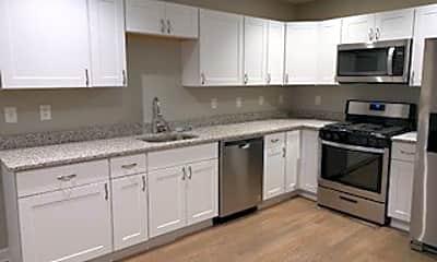 Kitchen, 206 Main St, 2