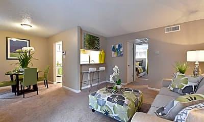 Living Room, Las Villas, 0