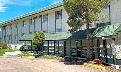 Building, 8822 E Florida Ave, 2
