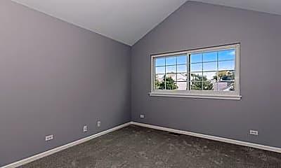 Bedroom, 6016 Golfview Dr, 2