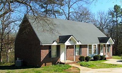 Building, 1026 Cherry Hills Ct, 0