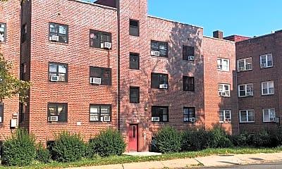 General Kearny Apartments, 1