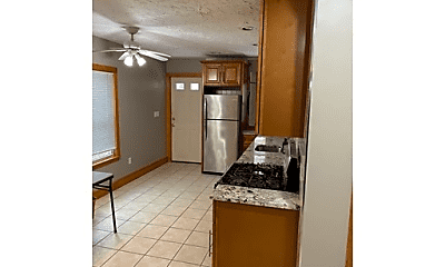 Kitchen, 4 Intervale St, 1