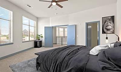 Bedroom, 1821 N Greenville Ave 1313, 2