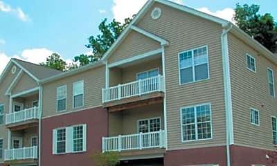 Building, Westport Cove Condos, 0
