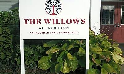 Bridgeton Commons, 1