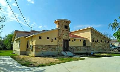 Building, 233 Esmeralda Drive, 0