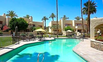 Pool, 6150 N Scottsdale Rd 9, 2