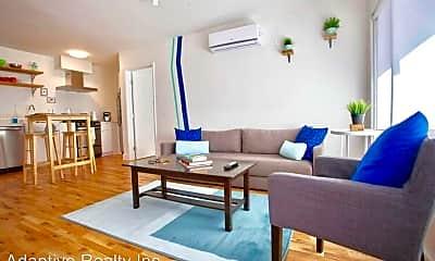 Living Room, 128 N Rampart Blvd, 0