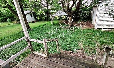 Patio / Deck, 1236 Negley Ave, 2