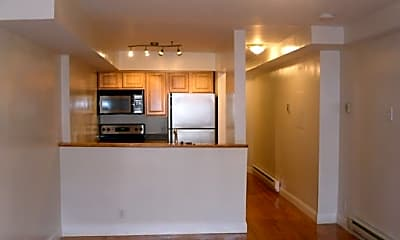 Kitchen, 342 4th St 2, 1