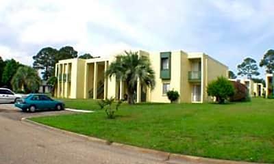 Aztec Villa Apartments, 0