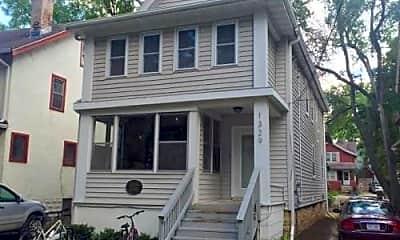 Building, 1329 Milton St, 0