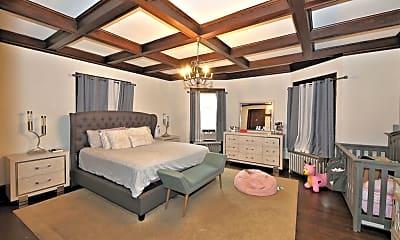 Bedroom, 16 Ridgeview Ave, White Plains, 10601, 1