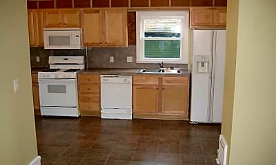 Kitchen, 382 Pine Ave, 1