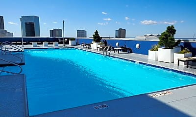 Pool, 285 Centennial Olympic Park Dr NW, 2