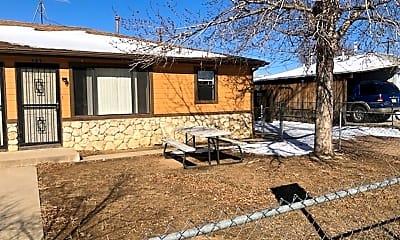 Building, 409 Rocha Way, 2