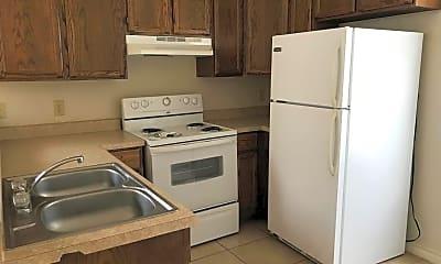 Kitchen, 3208 Gustavus St, 1