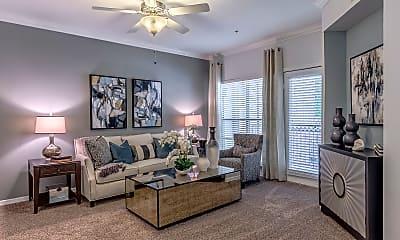 Living Room, Livingston, 2
