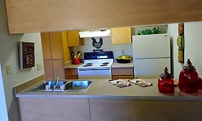 Kitchen, Puesta Del Sol, 2