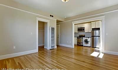 Living Room, 1525 Spruce St, 0