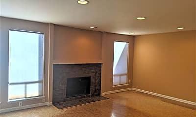 Living Room, 1801 N 107th St, 1
