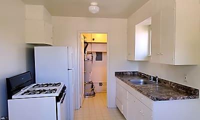 Kitchen, 1312 Jackson St, 1