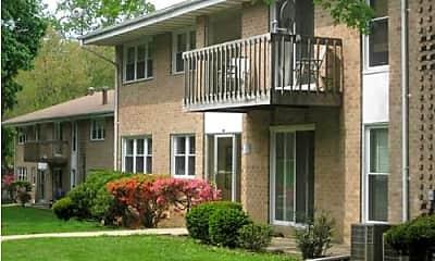 Radwyn Apartments, 2