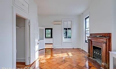 Living Room, 2038 Spring Garden St, 1