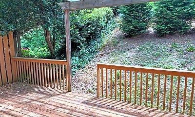 Patio / Deck, 219 Meadow Croft Cir, 2