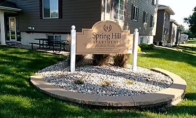 Spring Hill, 1