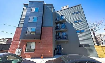 Building, 519 W Montgomery Ave 2, 1