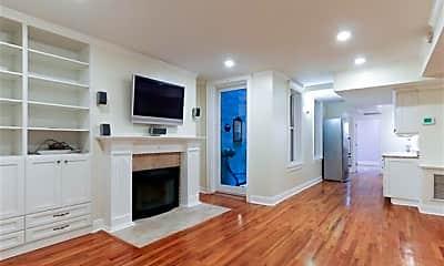 Living Room, 473 Jersey Av 101, 0