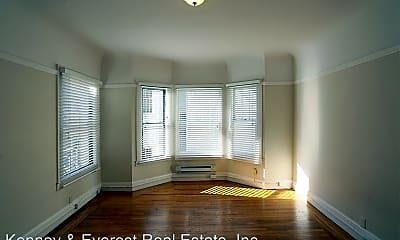 Bedroom, 1206 Valencia St, 1