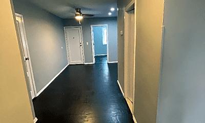 Living Room, 32-35 92nd St, 2