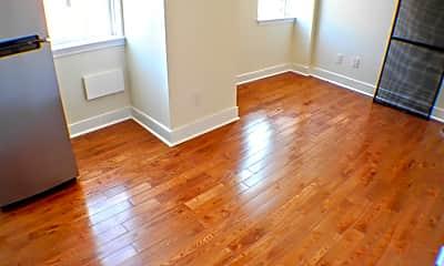 Bedroom, 1200 Point Breeze Ave 201, 1