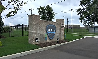 The Flats at Walden Grove, 1