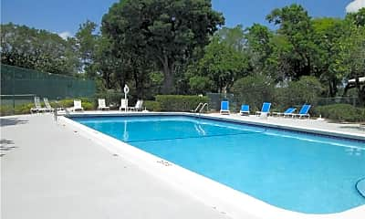 Pool, 5900 NW 44th St 606, 2