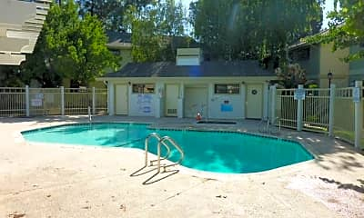 Pool, 2827 Monument Blvd, 2