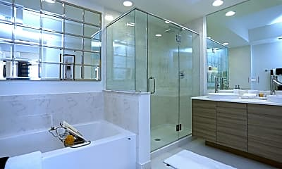 Bathroom, Windsor at Pembroke Gardens, 2