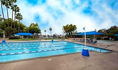 Pool, 21804 Lake Vista Dr, 2