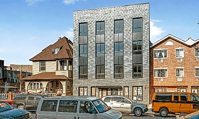 Building, 327 Rutland Rd, 2