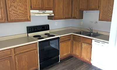 Kitchen, 5162 Keegan Way, 2