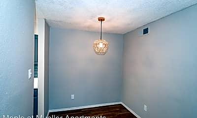 Dining Room, 6855 East Highway 290, 1