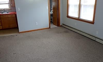 Bedroom, 49 Lowell St, 1