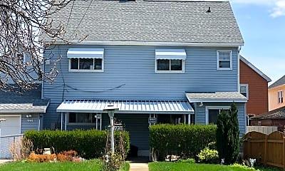 Building, 123 Grove St, 0
