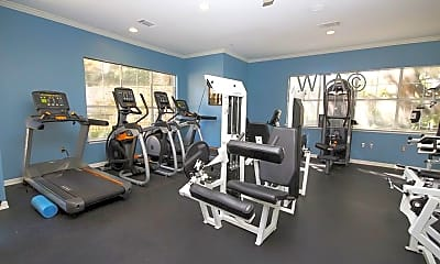 Fitness Weight Room, 1221 S Congress Ave, 2