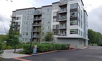 Sanctuary Apartments, 0