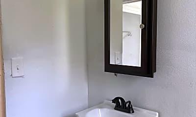 Bathroom, 1017 W 6th St, 0